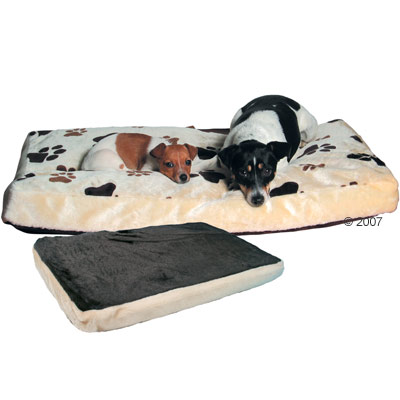 Trixie Dog Cushion Gino 80 x 55 cm L x W from zooplus
