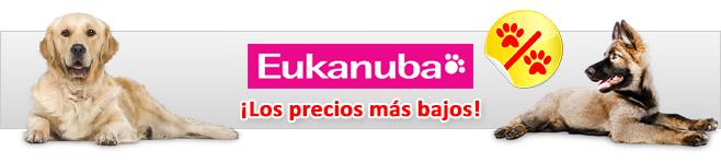 Eukanuba pienso para perros