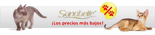 Sanabelle pienso para gatos