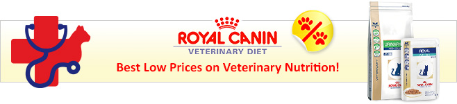 Royal Canin Veterinary Diet Dry Cat Food