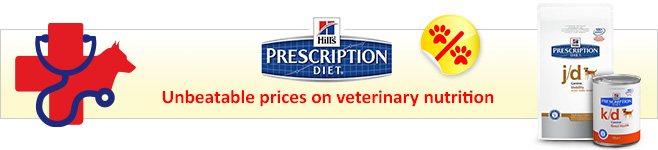 Hill's Prescription Diet Wet Dog Food