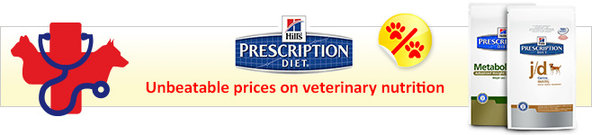 Hill's Prescription Diet Pet Food