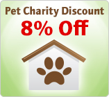 zooplus Pet Charity Discount