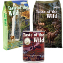 taste of the wild wet cat food