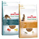 Royal Canin Pure Feine pour chat