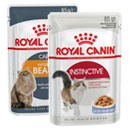 Sachets pour chat Royal Canin