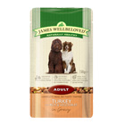 James Wellbeloved Dog Pouches