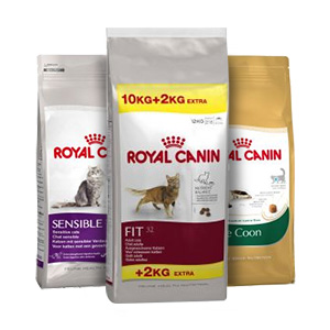 Royal Canin Cat Dry