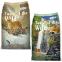 taste of the wild dry cat