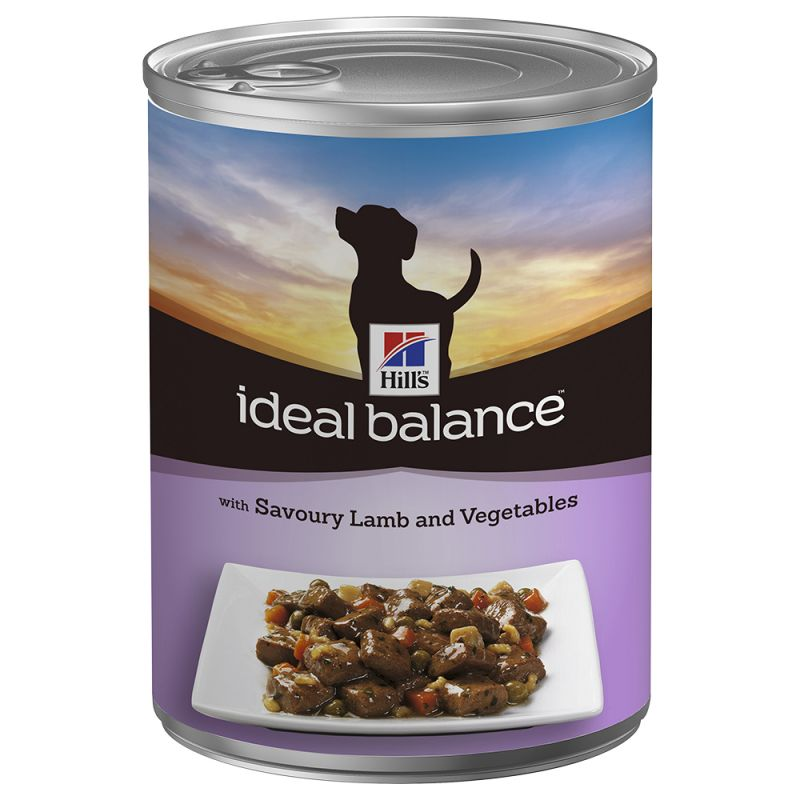 Hill's Ideal Balance Canine Adult Dog Wet Food