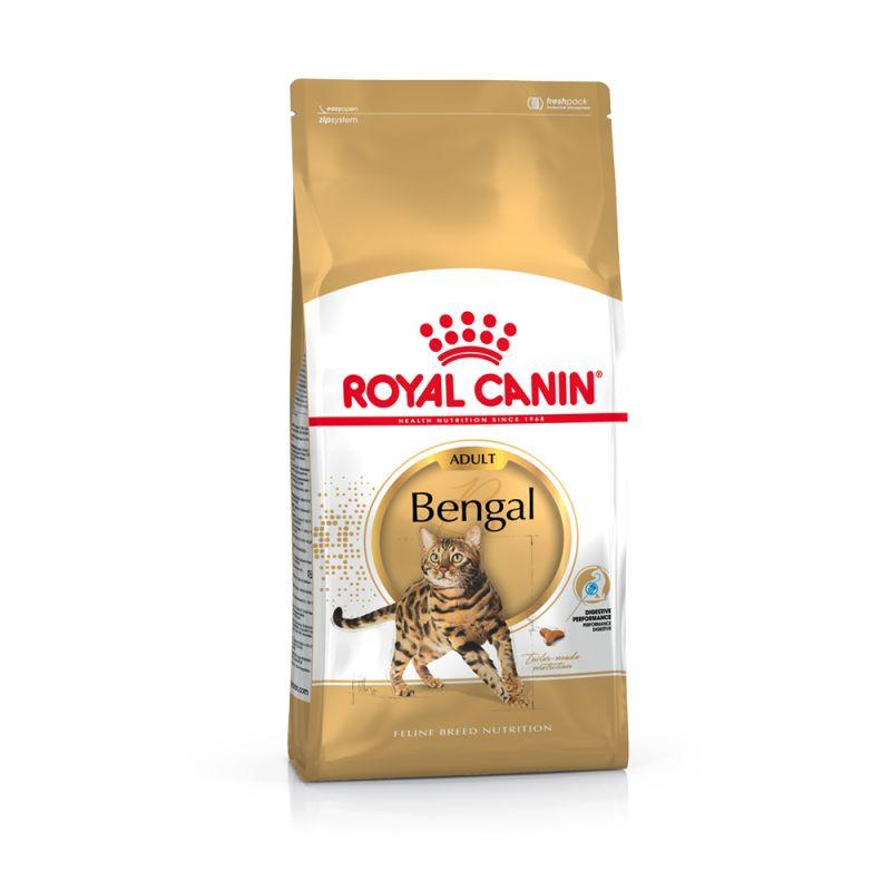 Royal canin bengal food