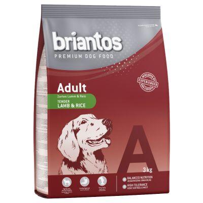 Briantos Adult Lamm & Reis