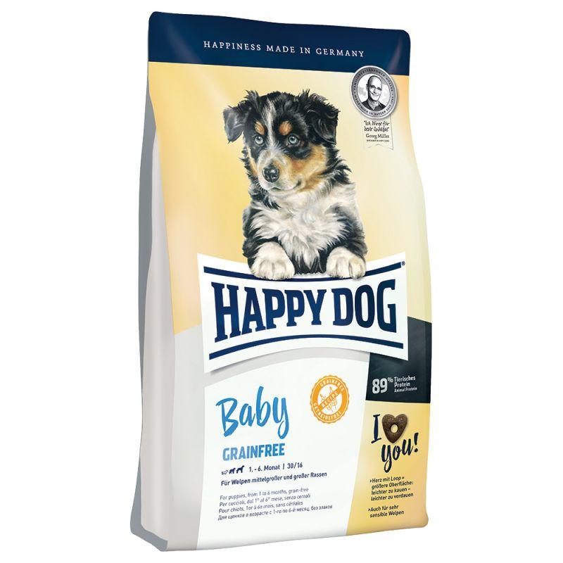 Happy Dog Supreme Baby Puppy Grainfree