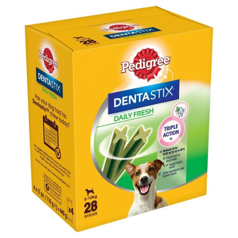 pedigree dentastix daily fresh